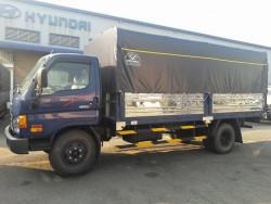 Giá xe tải Hyundai HD120s