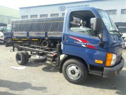 Đánh giá xe tải Hyundai N250 2.5 tấn Euro 4 mới nhất