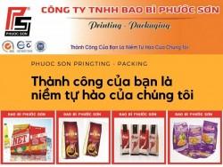 Công Ty TNHH Bao bì Phước Sơn