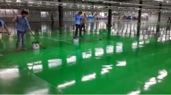 Tư vấn và báo giá thi công sơn epoxy nhanh nhất