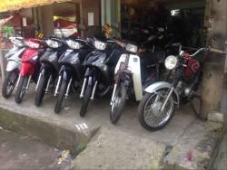 Vì sao khi mua xe máy cũ bạn nên chọn cửa hàng chúng tôi ?