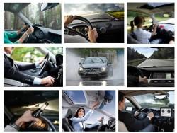 Kinh nghiệm lái xe an toàn cho tài xế