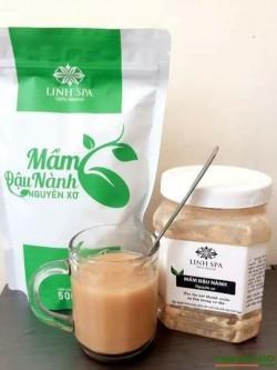 Tại sao bạn nên chọn dòng mỹ phẩm mầm đậu nành Linh Spa cho sức khỏe cá nhân?