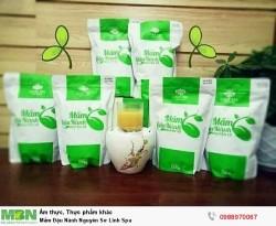 Tác dụng bất ngờ của mầm đậu nành Linh Spa