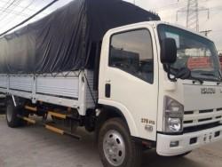 Những điều bạn cần biết khi chọn mua xe tải Isuzu