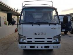 Đánh giá xe tải nhẹ ISUZU QHR650