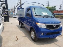 Tổng quan xe tải nhẹ KenBo 990 Kg - Nhập khẩu đời 2018
