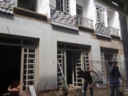 Mật độ xây dựng là gì và cách tính mật độ xây dựng nhà ở