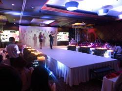 Lý do màn hình Led sân khấu P3 lại được đặt thuê nhiều tại các sự kiện đám cưới?