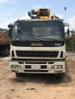 Tư vấn kinh nghiệm mua xe tải gắn cẩu