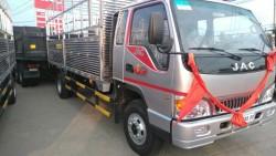 Có nên chọn mua xe tải Jac không?