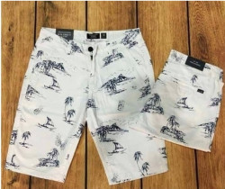 Những lưu ý khi chọn mua quần short kaki nam