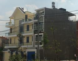 TPHCM: Cấm văn phòng thừa phát lại lập vi bằng giao dịch nhà đất