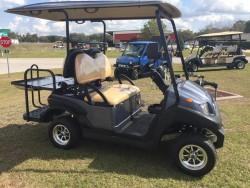 Tư vấn chọn mua xe điện sân golf phù hợp