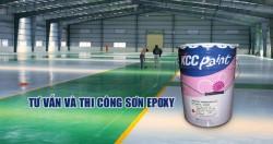 Cách bảo quản sơn epoxy tốt nhất khi chưa sử dụng hết