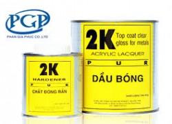 Hướng dẫn thi công sơn epoxy hai thành phần