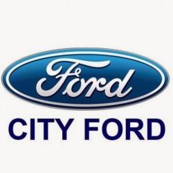 City Ford Bình Triệu - Đại lý chính thức tại Việt Nam
