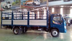 Mua xe tải trả góp miền Trung tại Thaco Thành Trung Đắk Lắk