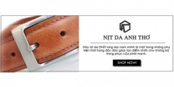 AT Leather - Anh Thơ Store
