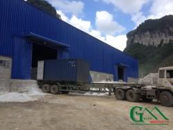 Năng lực cung ứng từ Công Ty Tnhh Khoáng Sản Xanh