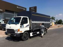 Đại lý xe tải Hyundai ở Hà Nội