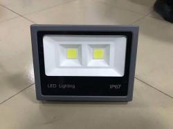 Đèn pha chiếu sáng công trình