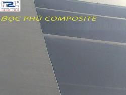 H2L group - Chuyên thi công bọc phủ Composite