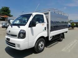 Có 300 triệu có nên mua xe tải Kia 2.4 tấn để kinh doanh?