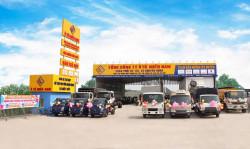 3 Lý do để khách hàng mua xe tải Hyundai New Porter 2018 H150 tại Ô Tô Miền Nam