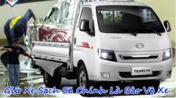 Cách sử dụng xe tải Daehan bền lâu nhất
