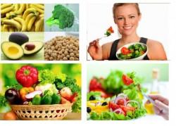 Nên ăn gì để giảm cân?