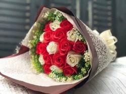 5 gợi ý mua hoa tươi giá rẻ tại Hồ Chí Minh