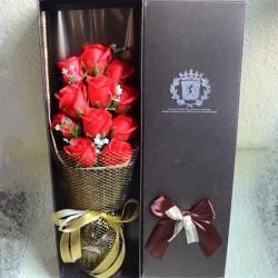 Hoa hồng sáp thơm là gì?