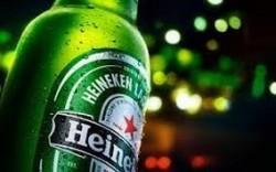 Sự ra đời  và phát triển thương hiệu bia Heineken