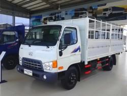 Ưu điểm dòng xe nâng tải Hyundai 4,9 tấn