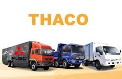 FUSO dòng xe tải mới của Thaco Trường Hải năm 2018