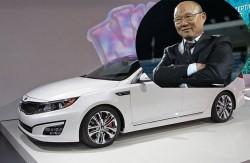 Trường Hải tặng xe Kia Optima cho HLV Park Hang-Seo vì đưa Việt Nam vào chung kết