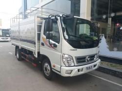 Thị trường xe tải Trường Hải (THACO) năm 2017