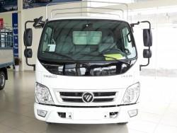 Đánh giá xe tải Ollin Thaco Trường Hải Ollin 360  2 tấn 150 , 2,150 tấn
