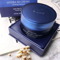 Hydra B5 Cream Soothing Enhancer kem dưỡng ẩm chống lão hóa