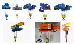 Pa lăng cáp điện là gì? ưu nhược điểm của Pa lăng cáp điện