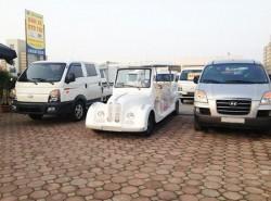 Công ty ô tô Long Biên nhập khẩu phân phối trực tiếp xe điện