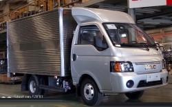 Xe tải Jac giá tốt hỗ trợ trả góp