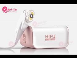 Nhà phân phối thiết bị làm đẹp cao cấp HIFU Mini