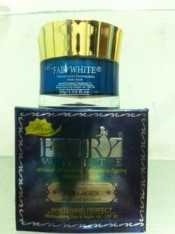 Kem Fairy White có tốt không? Thành phần và tác dụng của kem Fairy White