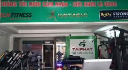 Tài Phát Sport - Hệ thống cửa hàng thể dục thể thao chất lượng nhất cả nước