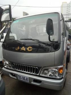 Mua xe tải JAC có tốt không ?