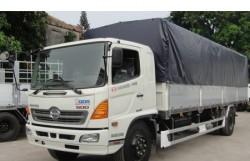 Giá xe tải Hino 9 tấn