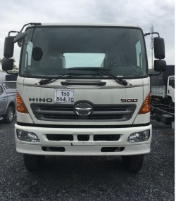 Giá xe tải Hino FL 16 tấn