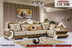 Cách lựa chọn bộ sofa phù hợp với từng không gian phòng khách